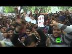 قتلى خلال احتجاجات على قانون موجه ضد اللاجئين المسلمين في الهند