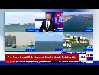 شاهد  موكب نقل المومياوات الملكية من ميدان التحرير الى الفسطاط