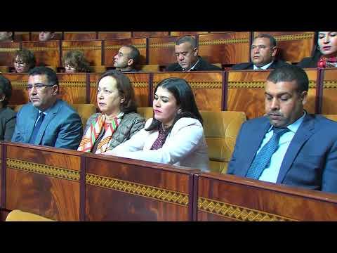 شاهد مجلس النواب يعقد جلسته الأسبوعية للأسئلة الشفهية