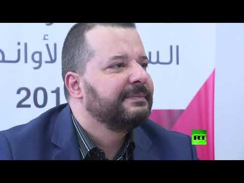 شاهد أول مثلي يترشح لمنصب رئيس جمهورية تونس