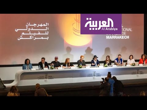 وادي الأرواح يفوز بجائزة أفضل فيلم في مهرجان مراكش