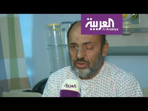 شاهد إيراني خمسيني يستعيد بصره بعد عملية جراحية في مكة