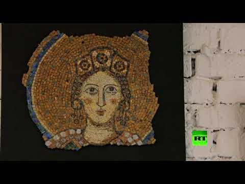 خفايا فسيفساء الرومان من أقدم الفنون التشكيلية