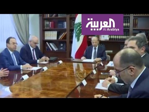 معضلة الحكومة اللبنانية الجديدة هل تحسمها الاستشارات