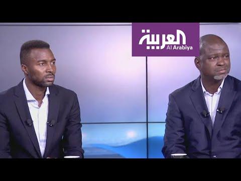 حمزة وهوساوي يناقشان خسارة المنتخب السعودي في نهائي خليجي 24