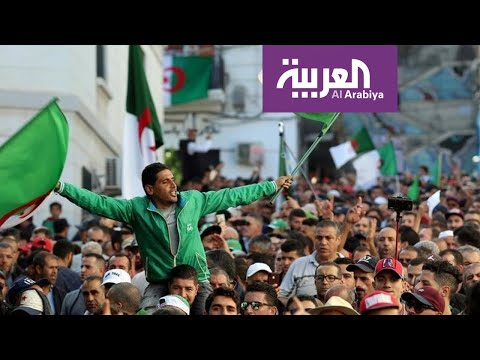 صراع بين مقاطعي الانتخابات الجزائر ومؤيديها