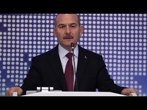 السلطات التركية ترحّل 11 فرنسيًا من داعش