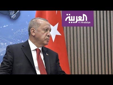 انشقاقات سياسية وأزمات اقتصادية تهز أركان عرش أردوغان
