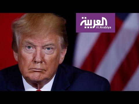 دونالد ترامب يتصدى لمساعي عزله من الرئاسة الأميركية