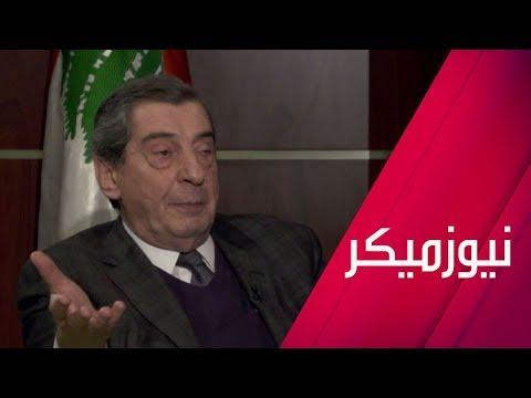 إيلي الفرزلي يؤكد أنه لا يرى بديلًا عن سعد الحريري لرئاسة الحكومة