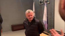 ملك الأردن يفاجئ شباب الريادة بزيارتهم أثناء المحاضرة في جامعة الاميرة سمية