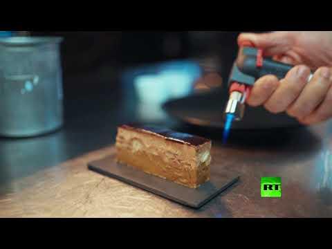 شاهد مطعم انكليزي يطلق قائمة طعام ميغسيت