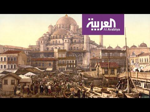 شاهد وثائق تثبت نهب الدولة العثمانية لكنوز الحجرة النبوية في المدينة المنورة