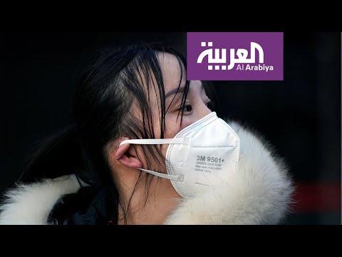 شاهد قائمة أفلام تتشابه أحداثها مع تفشي فيروس كورونا في الصين