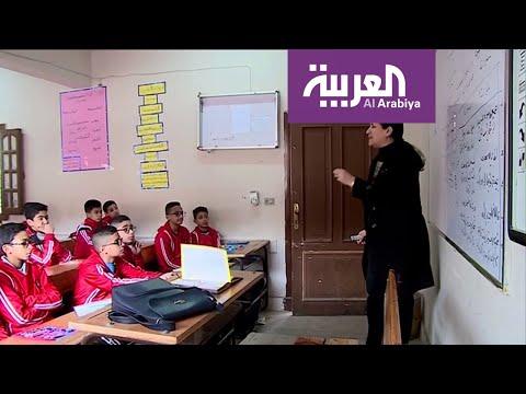 تخصيص الحصة الأولى في المدارس المصرية للحديث عن فيروس كورونا