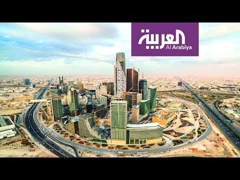 شاهد بدء السباق الانتخابي في غرفة الرياض