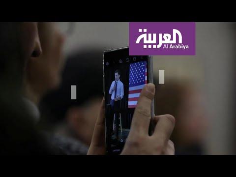 لعبة التكنولوجيا والتواصل الاجتماعي تدخل السباق الرئاسي مبكرًا