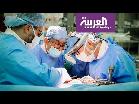 1437 عملية زراعة كبد أجراها مستشفى الملك فيصل التخصصي