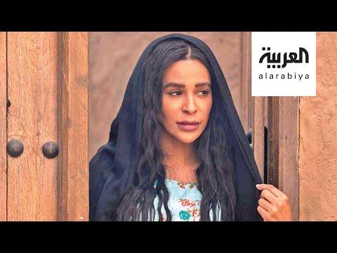 شاهد الفنانة الكويتية حصة النبهان تخطف الأضواء في رمضان