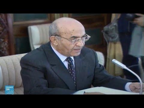 شاهد عبد الرحمن اليوسفي أحد أبرز وجوه التاريخ السياسي في المغرب